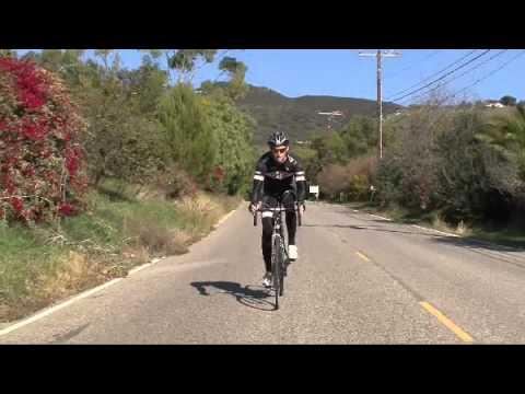Fitness:  Level Method Road Bike Training