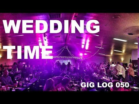 Party Time | Wedding | Gig Log 050