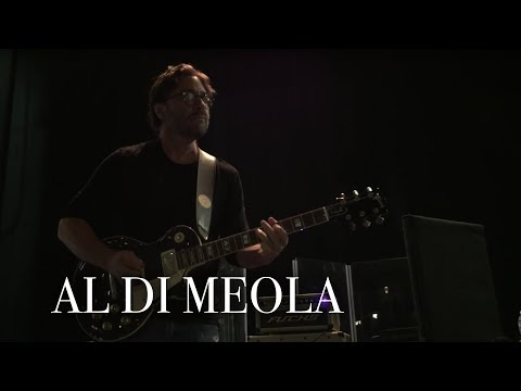 "Al Di Meola ""Blackdog"" – ""Midnight Tango"""