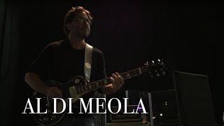 "Al Di Meola ""Blackdog"" – ""Midnight Tango"""