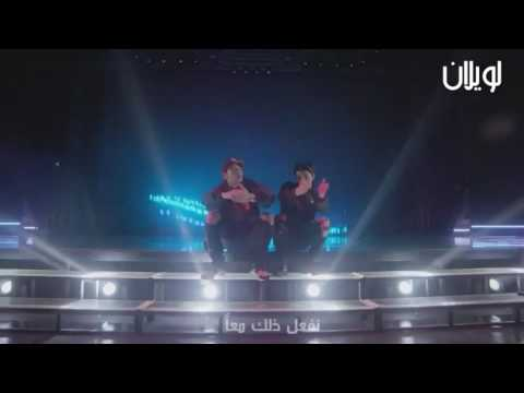 EXO - CHANYEOL  SEHUN  XIUMIN DO IT TOGETHER DVD EXOrDIUM IN JAPAN  ArabicSub🌸