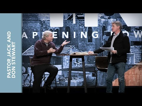 Bible Prophecy - Happening Now with Don Stewart (March 2019)