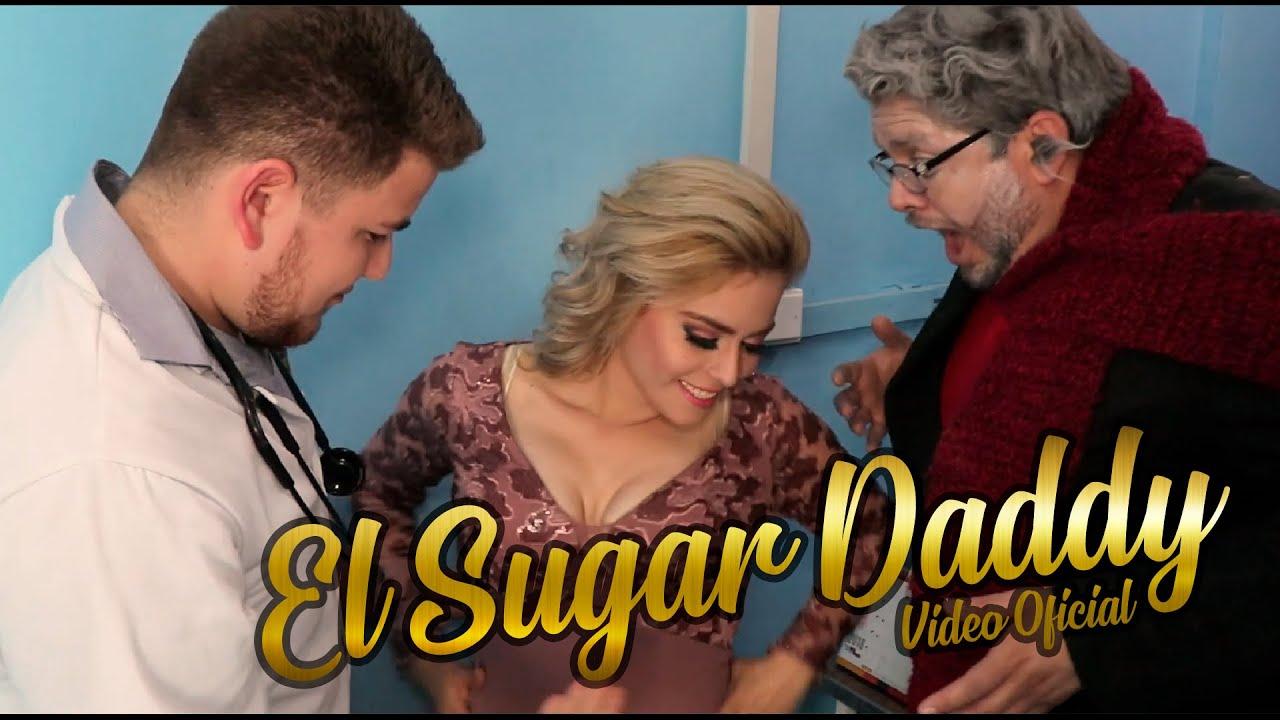 El Sugar Daddy (Video Oficial) - Grupo Retoke