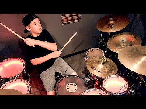 YOUR BETRAYAL - BFMV - Cover by Avery Drummer