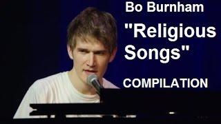 بو بورنهام | ''الأغاني الدينية'' | تجميع