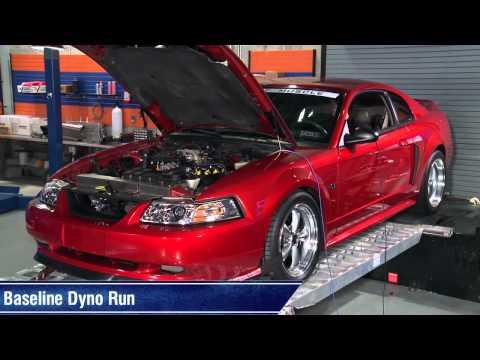 Mustang BBK Cold Air Intake (96-04 GT) Review