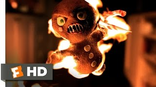 Krampus - Terror Toys and Gingerbread Nightmares Scene (6/10) | Movieclips
