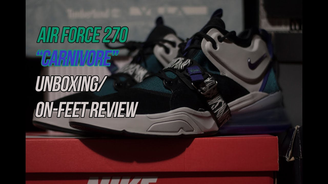 finest selection 68192 769cb Air Force 270