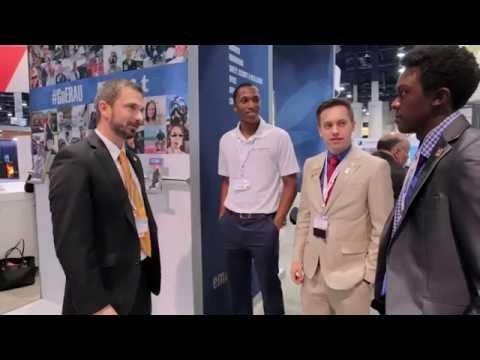 ISTAT University  - Fostering the Future of Aviation