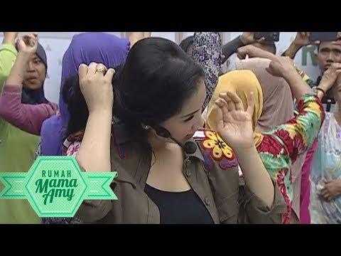 Keren Nih! Gigi feat Inul Daratista