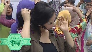 """Gambar cover Keren Nih! Gigi feat Inul Daratista """" Buaya Buntung """" - Rumah Mama Amy (6/9)"""