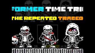 Former Time Trio Phase 2 : The Repeated Tragedy (by Proy0528) Inf Hp
