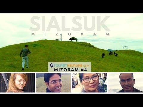 Hmuifang & Sialsuk Tlang : Day 5 & 6: Mizoram Trip