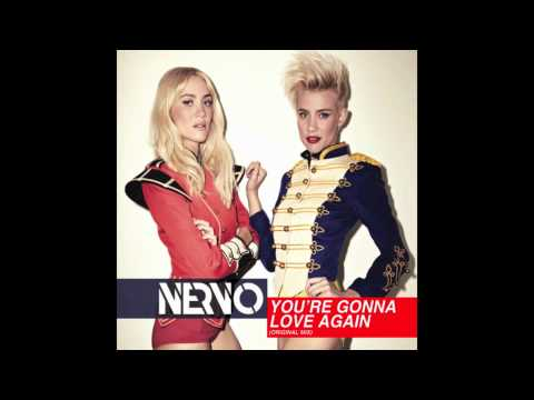 (Richello Remix) Nervo - You're Gonna Love Again (Extended)