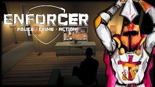 Let's Slay... ENFORCER: POLICE, CRIME, ACTION (PC/2014) | LS #276