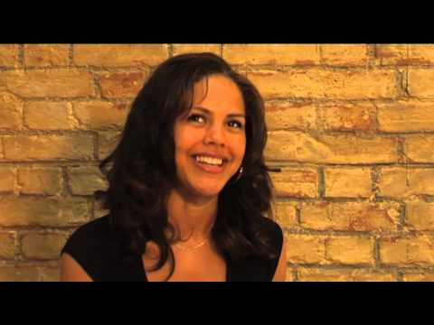 Lenora Crichlow Answers Your Questions  Being Human Series 1