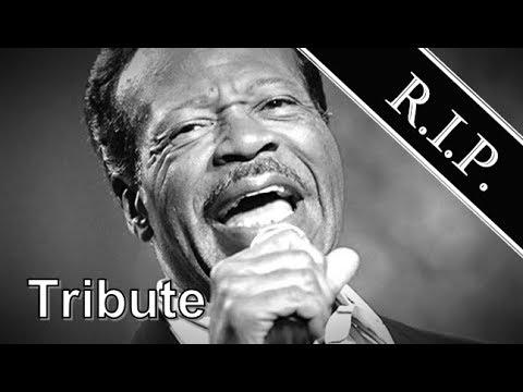 Edwin Hawkins ● A Simple Tribute