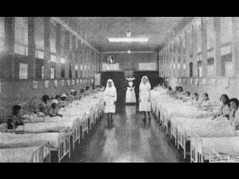 Impactante fenomeno paranormal en un hospital de Argentina