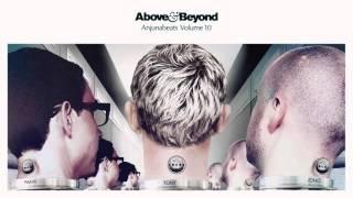 Скачать Anjunabeats Vol 10 CD2 Mixed By Above Beyond Continuous Mix