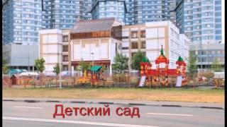 видео Аренда жилья  на улице Хлобыстова в Москве — снять жилье