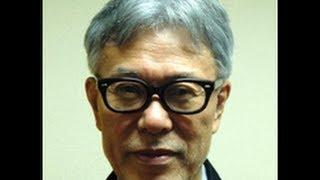 イラストレーターで作家の安西水丸(本名渡辺昇)さんが19日、脳出血の...