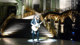 30 Seconds to Mars - Full Acoustic set @ Le Grand Palais - Paris le 09 07 13