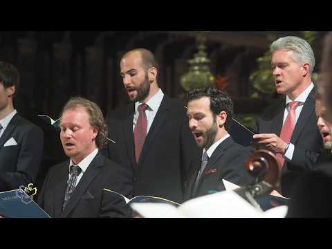Samuel Barber: Agnus Dei (Adagio for Strings, for choir)