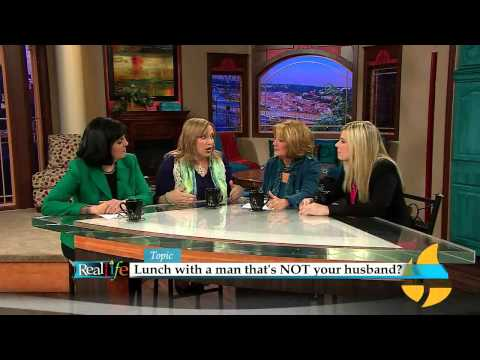What if Your Husband Refused to Wear His Ring? | Sister2Sister