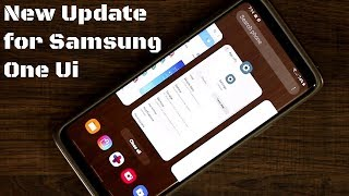 Galaxy S9 Plus running Samsung One Ui - New Update! (Android Pie 9.0)