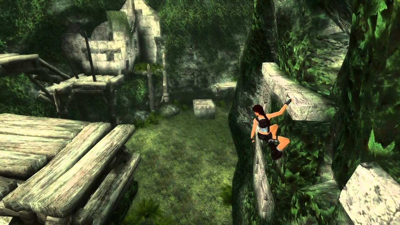 "Image result for Lost Valley ""Tomb Raider"