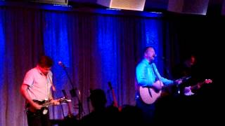Camper Van Beethoven Shirley 7/16/2014 Darken Your Door