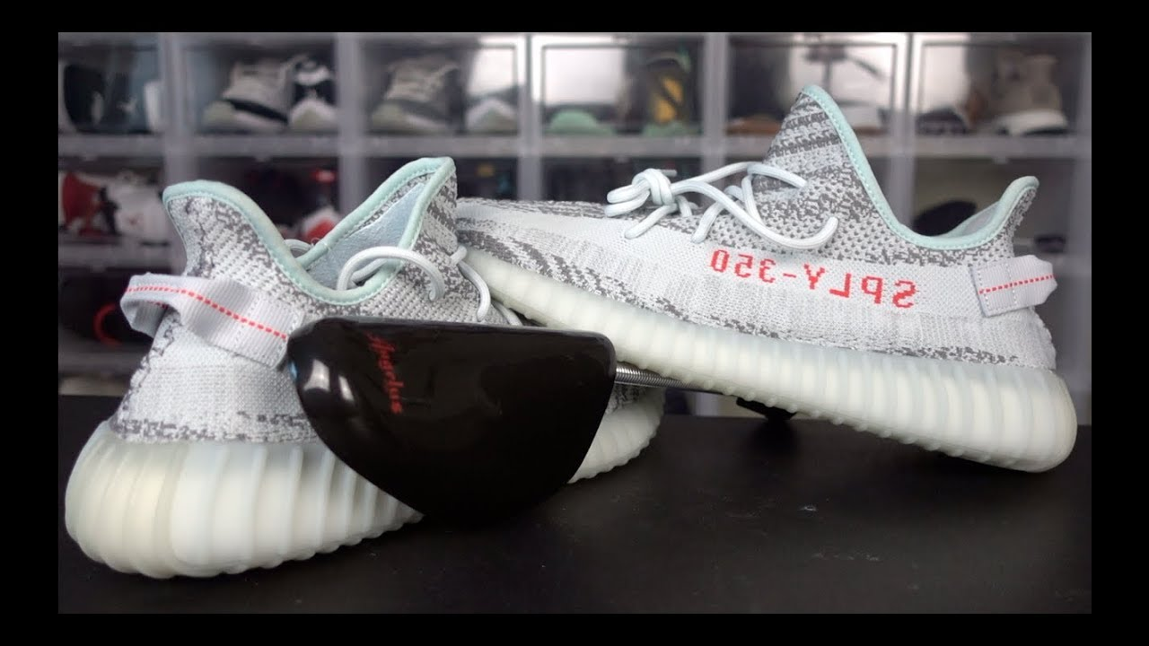 b70ac3bf6 DO YOUR YEEZY 350 V2 FIT TOO TIGHT   Here is a CHEAP and EASY Fix ...