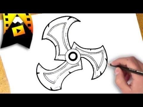 Comment Dessiner Un Spinner Youtube