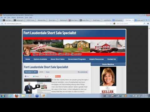 Lee Honish Short Sale Mastermind Agent Webinar Interview