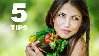 5 Tips For Long Term Success With Weight Loss