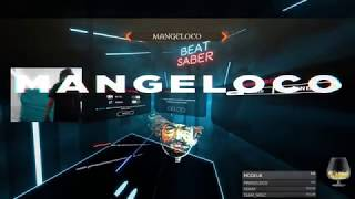 Beat Saber - First Try - Expert - Zombie - Bad wolves