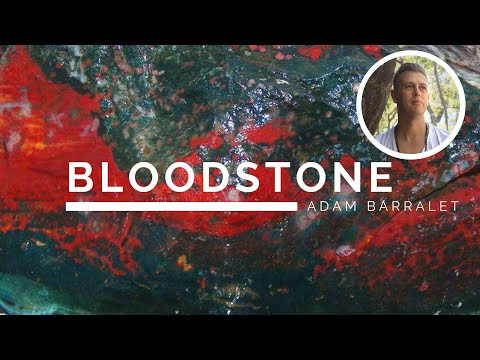 Bloodstone - The Crystal Of Compassionate Victory