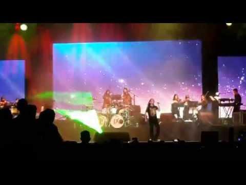 Konsert XPDC ROCKESTRA