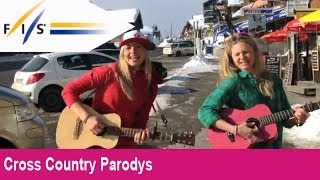 I Knew You Were Trouble - 2013 U.S. Ski Team (Taylor Swift)