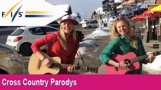 I Knew You Were Trouble - 2013 U.S. Ski Team (Taylor Swift)