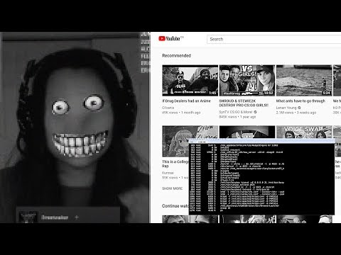 How the Twitch Hacker Shutdown Youtube for 1 Hour