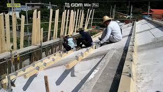 ALC 지붕목구조 연결철물 아연피스 고정ㅡ2/큐브ALC…