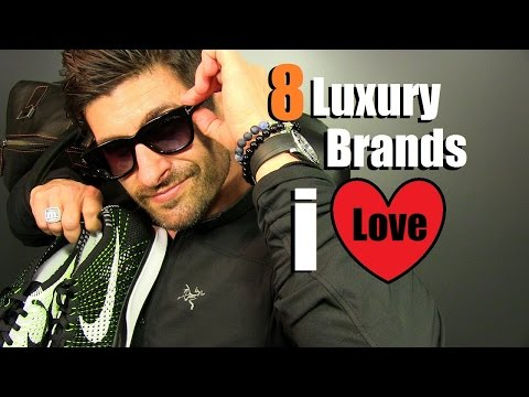 8 Luxury Products I LOVE   High End Brands Worth The Price Tag *IMO