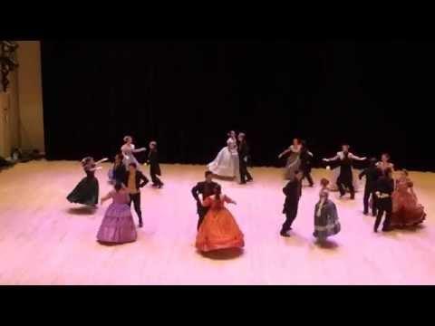 Romany Polka Performance