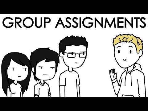 Thumbnail: Group Assignments