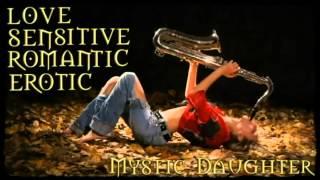 Love Sensitive Romantic Erotic Saxophone Instrumental 8 Hours