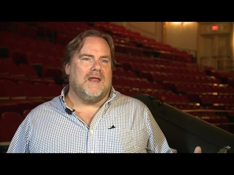 with Kevin Farley,