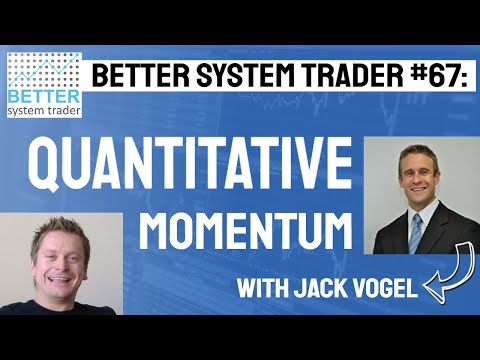 067: Quantitative Momentum with Jack Vogel