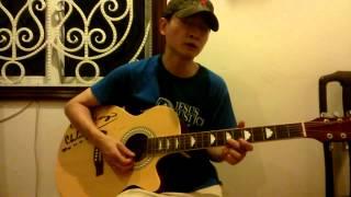 Hàn Mặc Tử - (Guitar - Vọng Cổ câu 1-2)
