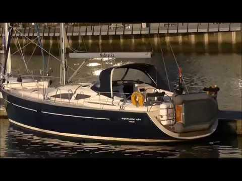 Yacht Nebraska North Coast Sailing Belfast Harbour Marina